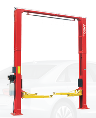 New 2 Post Hoist Amgo 12,000 lb Car Truck Two 12K Lift