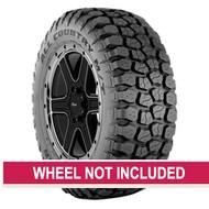 New Tire 35 12.50 20 Ironman Mud MT 10 Ply 35x12.50R20