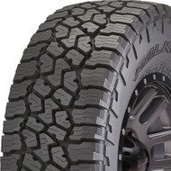 New Tire 265 75 16 Falken Wildpeak AT3W 10 ply AT LT265/75R16