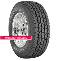 New Tire 265 75 16 Cooper Discoverer AT3 10 ply AT LT265/75R16
