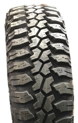New Tire 245 70 17 Maxxis Bighorn MT-762 Mud 8 Ply OWL LT245/70R17