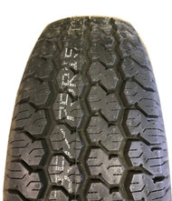 New Tire 265 70 16 Maxxis MA-751 6 Ply OWL LT265/70R16