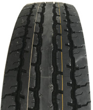 New Tire 235 80 16 CoPartner All Steel 14 ply Trailer Tire ST235/80R16 4080 lbs