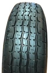 New Tire 205 75 15 Westlake Trailer Radial 8 Ply ST205/75R15