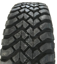 New Tire 295 75 16 Hankook DynaPro MT Mud 8 Ply OWL LT295/75R16
