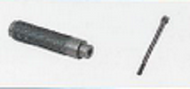 New CSS - Centering Shaft Set (36 mm or 40 mm)