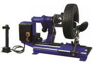 New Tire Changer Machine Heavy Duty 650 Semi Truck 14-26""