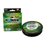 Power Pro - Moss Green 300 yards
