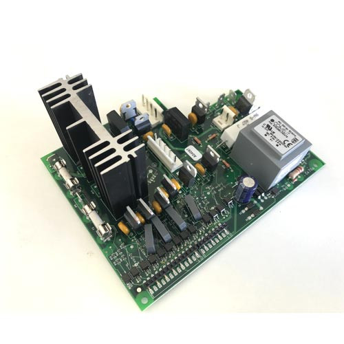 Electronic Control Board 230V SAECO Royal Professional SS Boiler 0351.804.00A