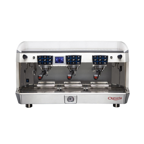 ASTORIA Core 600 TS Display SAE 3 Group Automatic 17.0 litre 5700w 20A Stainless
