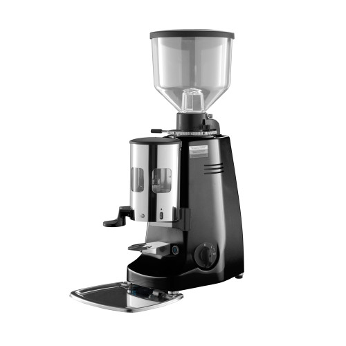 MAZZER Major Doser Automatic Coffee Grinder BLACK