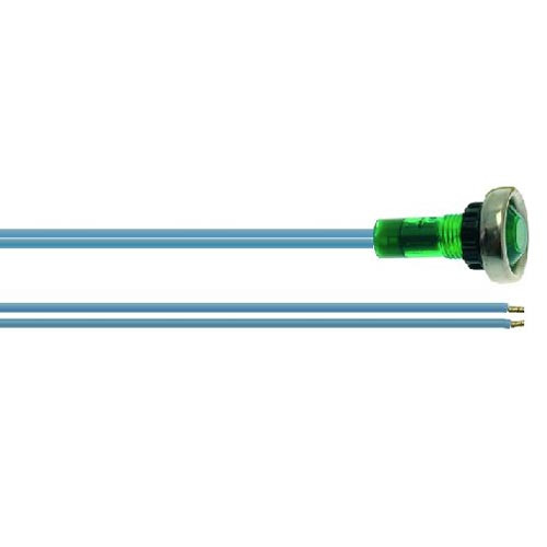 Green Indicator Lamp 230/400V