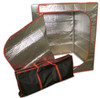 Sauna Tent and tent travel/storage bag