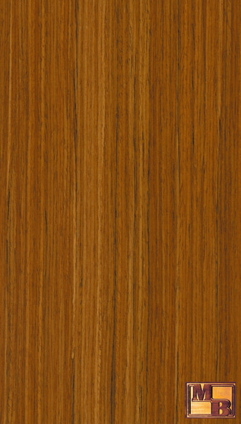 Vtec Quartered Golden Teak