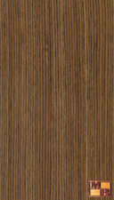 Vtec Quartered Walnut