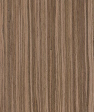 Vtec Quartered Tropical Walnut