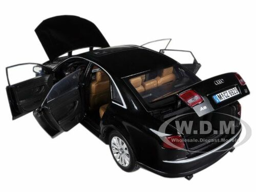 Audi A8 Diecast Voiture Modèle 73149 S