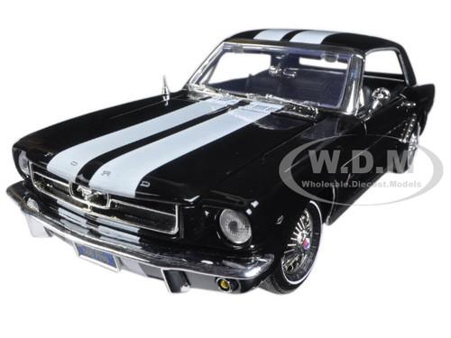 Ford Mustang 1964 1//2 Cabrio Beige Cream 1//18 Motormax Modell Auto mit oder ohne