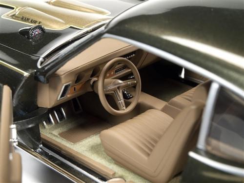 1969 pontiac gto royal pontiac bobcat 50th anniversary 1 18 by autoworld amm1042 ebay. Black Bedroom Furniture Sets. Home Design Ideas