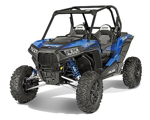 polaris rzr xp 1000 dune buggy woodoo blue 1 18 model new ray 57593 b. Black Bedroom Furniture Sets. Home Design Ideas