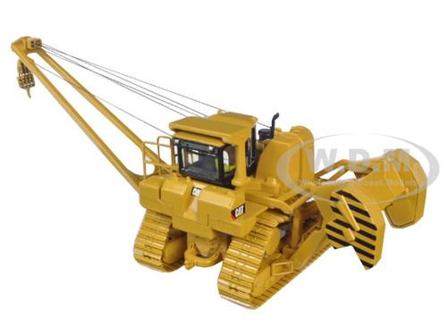 1//50 DM CATERPILLAR CAT 587 T poseur de canalisations Diecast Model #85272