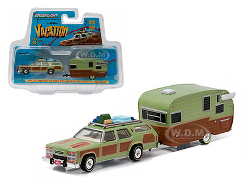 1979 Family Truckster Wagon Queen Quot National Lampoon S