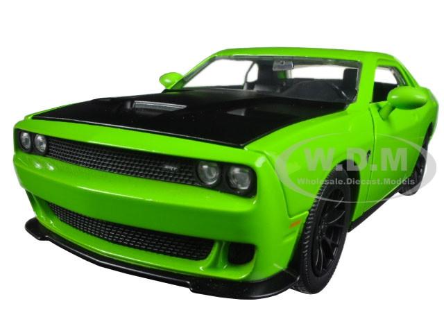 Hellcat Challenger 1 18 Diecast | Autos Post