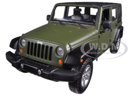 Jeep Diecast Model Cars 118 124 112 143