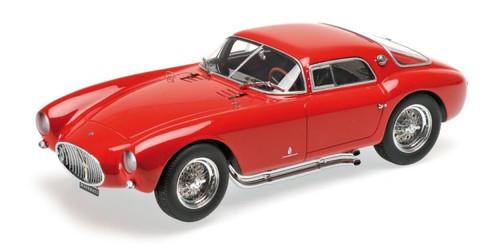 1954 Maserati A6GCS Red Limited Edition 250pc 1/18 Model Car Minichamps 107123461