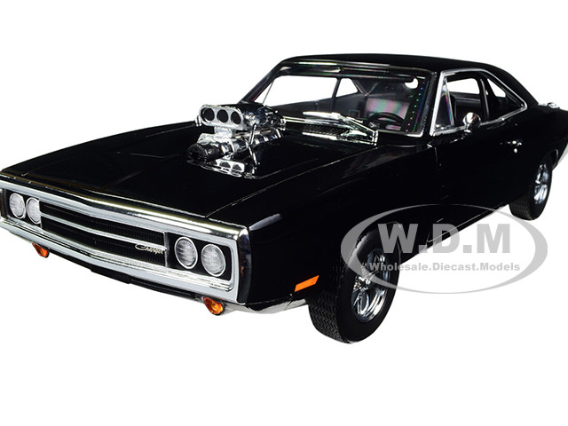 dom 39 s 1970 dodge charger the fast and the furious 2001 movie artisan collection 1 18 diecast. Black Bedroom Furniture Sets. Home Design Ideas