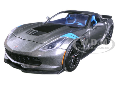Corvette Diecast Model Cars 118 124 112 143