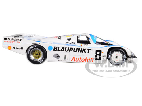 1988 Porsche 962 C #8 3rd Place LeMans Winter/ Jelinski