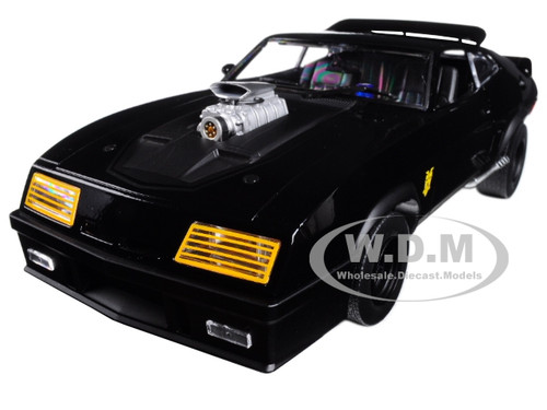 1973 Ford Falcon XB Last of the V8 Interceptors Movie 1979 1/18 Diecast Model Greenlight 12996
