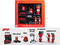 6pc Shop Tools Set Texaco 1/18 Diecast Replica GMP 18870