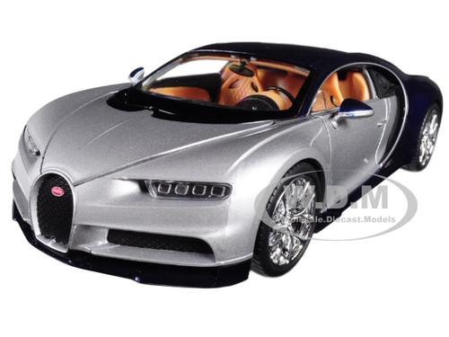 Bugatti chiron model