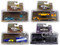 Hitch & Tow Series 13 Set of 4 1/64 Diecast Model Cars Greenlight 32130