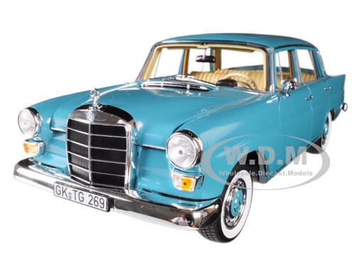 1966 Mercedes Benz 200 1/18 Diecast Model Car Norev 183577