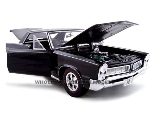 Sell used 1965 pontiac gto tri power rare hurst pkg immaculate.