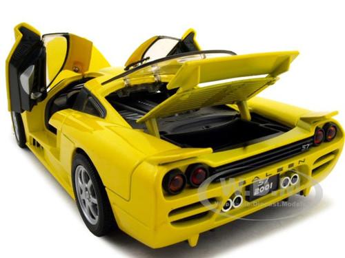 Motor Max Saleen S7 1:18 Scale