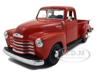 Harley FLSTS Heritage 1:25 1:24 NEU Maisto Modellauto Chevrolet 3100 Pick up
