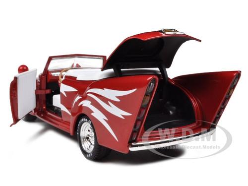 greased lightning 1 18 diecast model car autoworld amm955. Black Bedroom Furniture Sets. Home Design Ideas