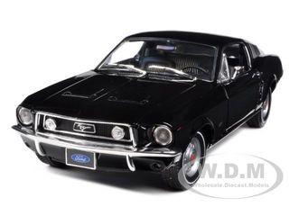 1968 Ford Mustang  Heritage Racing serie 2  Greenlight 1:64  OVP  NEU