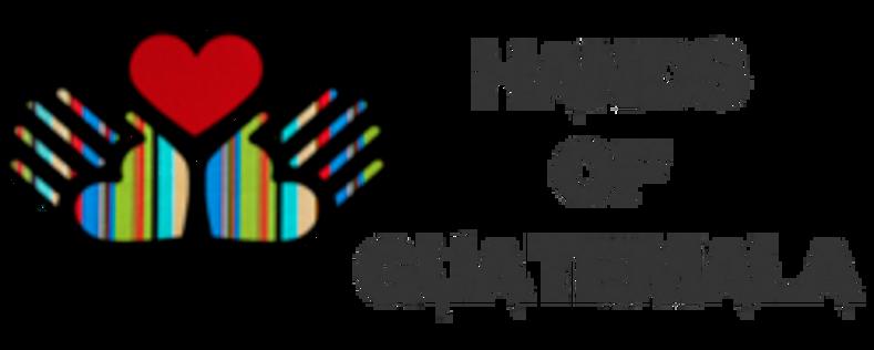 Hands of Guatemala