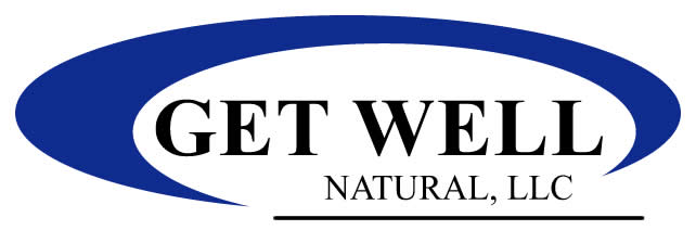 Get Well Natural Logo