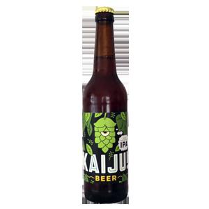 Kaiju! Metamorphosis IPA