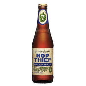 James Squire Hop Thief 7 Galaxy & Mosiac Hops
