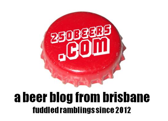 250 Beers