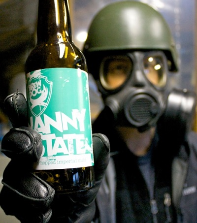 Brewdog Nanny State >> The Complete Lowdown On Alcohol Free Beers - Beer Cartel