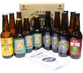 Beer Club Enthusiast 12 Pack