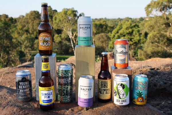 Hottest 100 Aussie Craft Beers